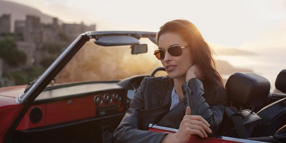 ¿Qué anteojos son los adecuados para conducir?