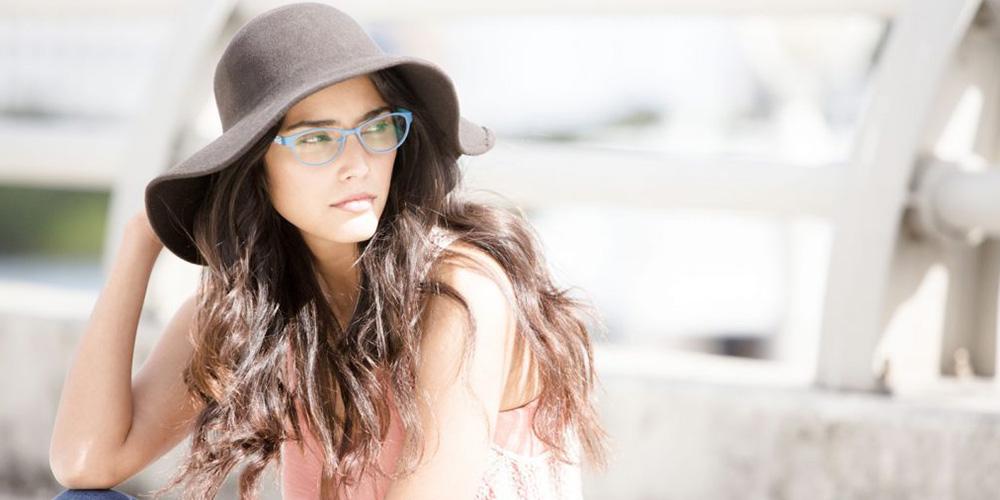Tendencias de moda gorros y gafas Otoño – Invierno