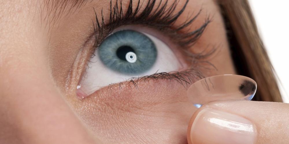 Mitos sobre las lentes de contacto – Solucionado